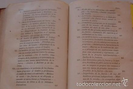 Libros antiguos: Pónos, cuento, fábula ó historia para los hombres chiquitos llamados niños. DOS TOMOS. RM74661. - Foto 4 - 56900423