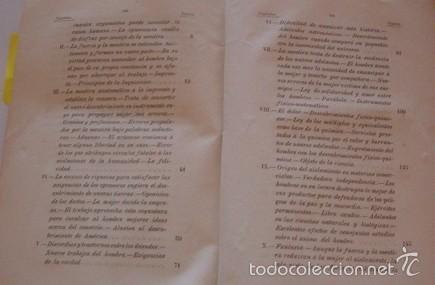 Libros antiguos: Pónos, cuento, fábula ó historia para los hombres chiquitos llamados niños. DOS TOMOS. RM74661. - Foto 8 - 56900423