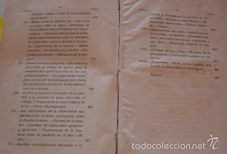 Libros antiguos: Pónos, cuento, fábula ó historia para los hombres chiquitos llamados niños. DOS TOMOS. RM74661. - Foto 9 - 56900423
