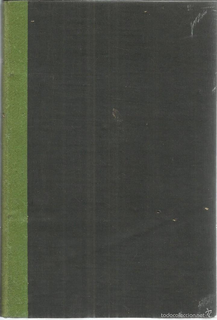 Libros antiguos: OBRAS COMPLETAS DE JOSÉ MARÍA IZQUIERDO. TIP. ZARZUELA. SERVILLA. 1923. TOMO I - Foto 2 - 56912027