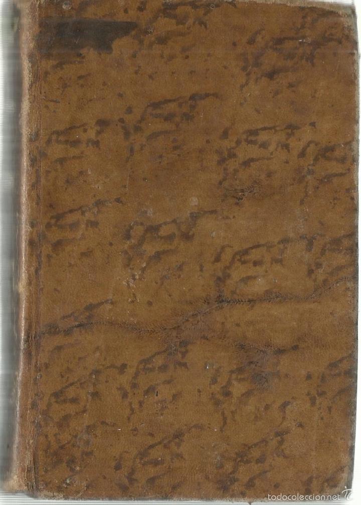 Libros antiguos: CARTAS CRITICAS SOBRE VARIAS QUESTIONES ERIDUTAS. ANTONIO CONSTANTINI. IM. BLAS ROMAN.MADRID. 1779 - Foto 2 - 56936601