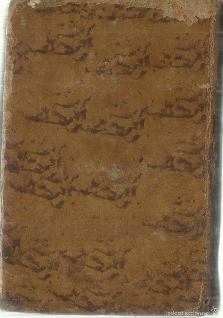Libros antiguos: CARTAS CRITICAS SOBRE VARIAS QUESTIONES ERIDUTAS. ANTONIO CONSTANTINI. IM. BLAS ROMAN.MADRID. 1779 - Foto 3 - 56936601