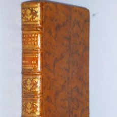 Libros antiguos: TABLEAU DE L´HISTOIRE MODERNE. TOME II.. Lote 56970451