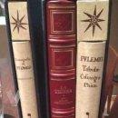 Libros antiguos: MUNDUS NOVUS ET VETERUS ,COSMOGRAFIA PTOLOMEO.. Lote 57012794