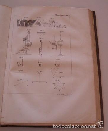 Libros antiguos: CONDE DE BUFFON. Historia Natural. General y Particular. NUEVE TOMOS EN OCHO VOLÚMENES. RM74791. - Foto 8 - 57055541