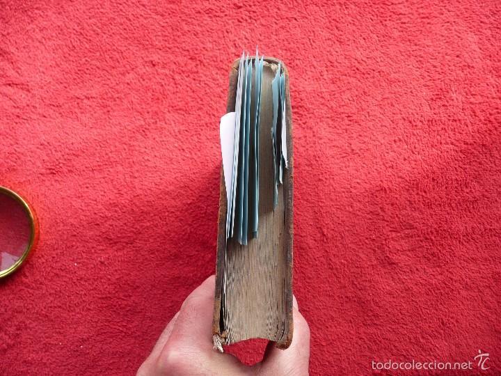 Libros antiguos: DEFENSA DE LA DECLARACION DE LA ASAMBLEA DEL CLERO DE FRANCIA. FCO. MARTINEZ MOLES. TOMO VI, 1771 - Foto 26 - 57073592