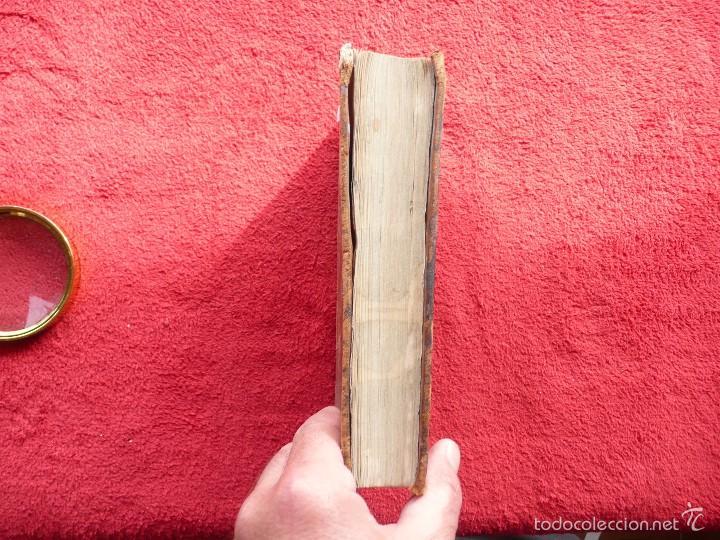 Libros antiguos: DEFENSA DE LA DECLARACION DE LA ASAMBLEA DEL CLERO DE FRANCIA. FCO. MARTINEZ MOLES. TOMO VI, 1771 - Foto 27 - 57073592