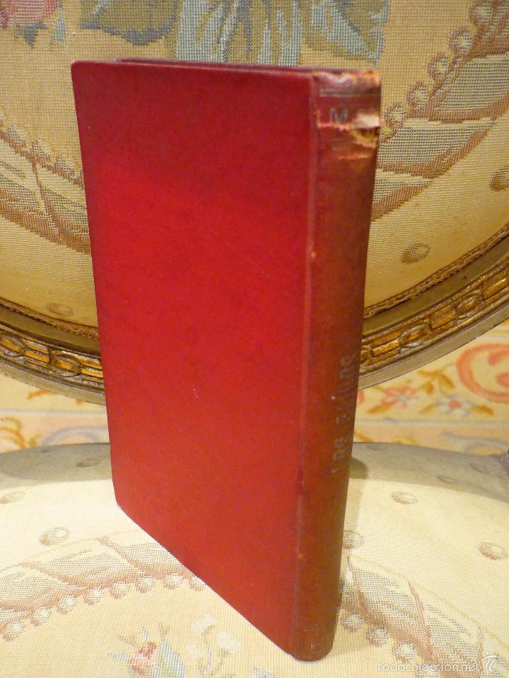 Libros antiguos: LOS CAÍDOS, DE MÁXIMO GORKI. - Foto 2 - 57074600
