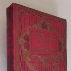 Libros antiguos: LA JEUNESSE DE CYRANO DE BERCERAC - H. DE GORSSE ET J. JACQUIN. Lote 57144387