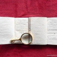 Libros antiguos: HISTORIA ECLESIASTICA. BERAULT-BERCASTEL. TOMOS IV, XIV. IMPR. MADRID POR GOMEZ FUENTENEBRO. 1804. Lote 57160839