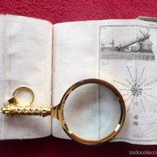 Libros antiguos: ELEMENTA PHILOSOPHIAE. LAURENTIO ALTIERI. TOMO III, IV. VENETIIS 1791. JACOBUM STORTI. Lote 57162656