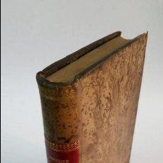 Libros antiguos: 1890 - J. ESCUDERO - PLUS ULTRA - . Lote 57311220