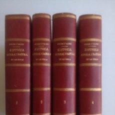 Libros antiguos: HISTORIA GENERAL Y NATURAL DE LAS INDIAS. CAPITAN GONZALO FERNANDEZ DE OVIEDO Y VALDES. (4 VOL.). Lote 57328117