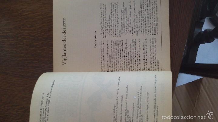 Libros antiguos: novelas del oeste - Foto 4 - 57396207