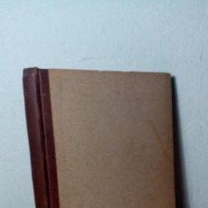 Libros antiguos: ABAJO LAS ARMAS - BARONESA BERTA DE SUTTNER, EDITA RAMON SOPENA 1931. Lote 57403005