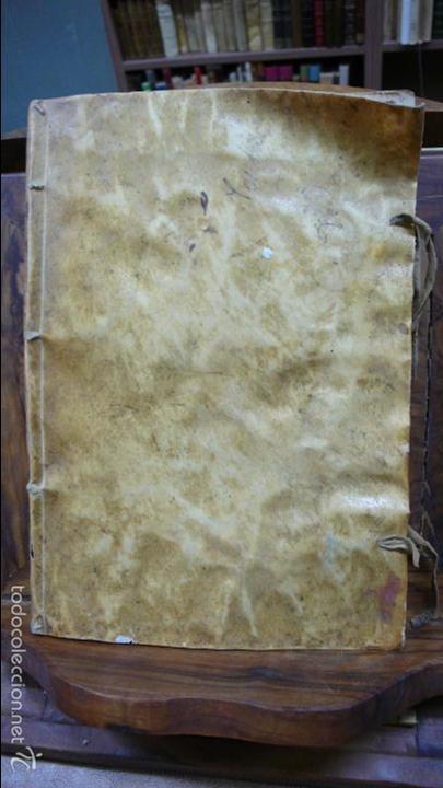 Libros antiguos: ILUSTRACION A LOS QUATRO PROCESSOS FORALES DE ARAGON. JUAN ANTONIO LA RIPA. 1764. - Foto 3 - 57437856