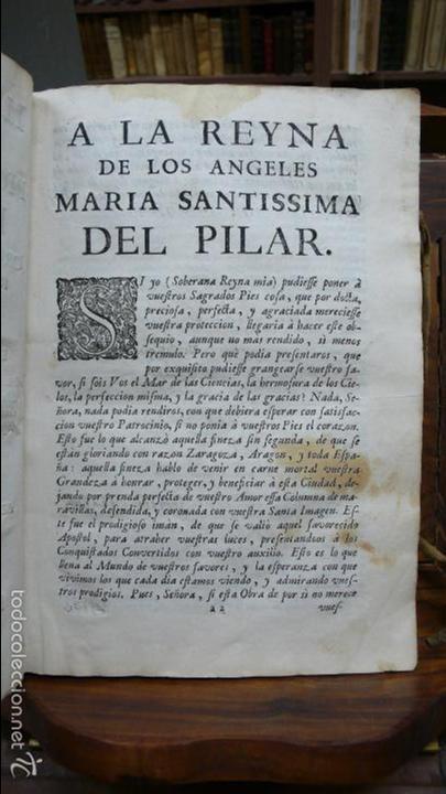 Libros antiguos: ILUSTRACION A LOS QUATRO PROCESSOS FORALES DE ARAGON. JUAN ANTONIO LA RIPA. 1764. - Foto 4 - 57437856