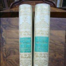 Libros antiguos: . LOS CONDES DE BARCELONA VINDICADOS… P. DE BOFARULL Y MASCARÓ. 2 VOL. 1836.. Lote 57486571