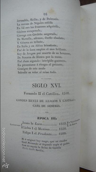 Libros antiguos: . LOS CONDES DE BARCELONA VINDICADOS… P. DE BOFARULL Y MASCARÓ. 2 VOL. 1836. - Foto 5 - 57486571