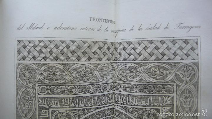 Libros antiguos: . LOS CONDES DE BARCELONA VINDICADOS… P. DE BOFARULL Y MASCARÓ. 2 VOL. 1836. - Foto 7 - 57486571