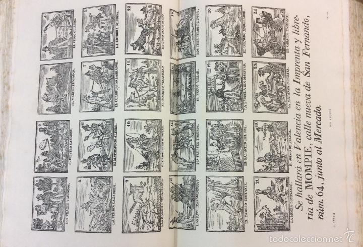 Libros antiguos: LES AUQUES. JOAN AMADES. 1931. 2 TOMOS. EDICIÓN NUMERADA. BIBLIOFILIA. - Foto 9 - 57490282