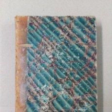 Libros antiguos: HISTORIA DE LA HUMANIDAD, F. LAURENT, 1880. Lote 57524844