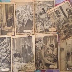 Libros antiguos: ANA COLECCION EDICION HISPANO AMÉRICANA. Lote 57527203