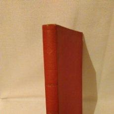 Libros antiguos: ZARAGOZA MONUMENTAL,ANTONIO MAGAÑA SORIA 1922.VOLUMEN II.MUY BUEN ESTADO.. Lote 57538325