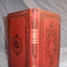 Libros antiguos: INSTITUCIONES JURIDICAS DE LOS HEBREOS ESPAÑOLES - AÑO 1881 - DR.F.FERNANDEZ - RARO.. Lote 57582786