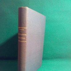 Libros antiguos: LOS PILOTOS DE ALTURA .- PIO BAROJA .- ESPASA CALPE 1931. Lote 57609500