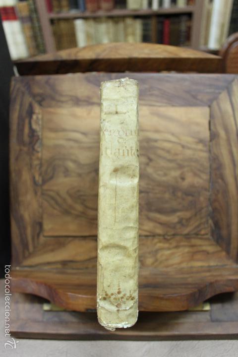 Libros antiguos: EL PEREGRINO ATLANTE. S. FRANCISCO XAVIER APOSTOL DEL ORIENTE... FRANCISCO DE LA TORRE. 1731. - Foto 2 - 57615107