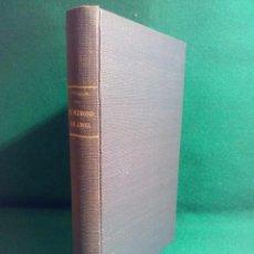 Libros antiguos: EL MUNDO ES ANSI .- PIO BAROJA .- EDITOR CARO RAGGIO . Lote 57615501