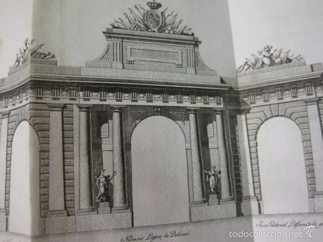 Libros antiguos: MANIFIESTO DE ZARAGOZA-IMPRENTA MARIANO MIEDES- ZARAGOZA 1828 - ORIGINAL-VER GRABADO -(XL-16) - Foto 8 - 57643668