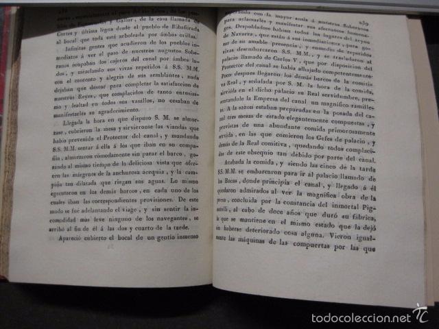 Libros antiguos: MANIFIESTO DE ZARAGOZA-IMPRENTA MARIANO MIEDES- ZARAGOZA 1828 - ORIGINAL-VER GRABADO -(XL-16) - Foto 10 - 57643668