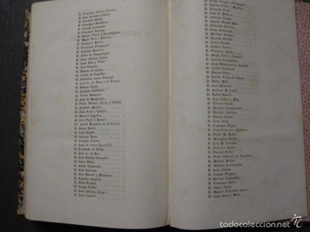 Libros antiguos: CRONICA CATALANA RAMON MUNTANER-ANTONIO BOFARULL-JAIME JEPUS -BARCELONA 1860- VER FOTOS-(XL-17 - Foto 20 - 57644028