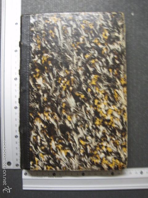 Libros antiguos: CRONICA CATALANA RAMON MUNTANER-ANTONIO BOFARULL-JAIME JEPUS -BARCELONA 1860- VER FOTOS-(XL-17 - Foto 30 - 57644028