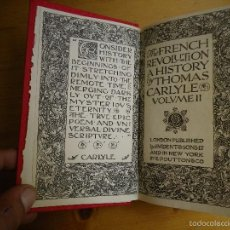 Libros antiguos: LIBRO FASCIMIL. Lote 57648549