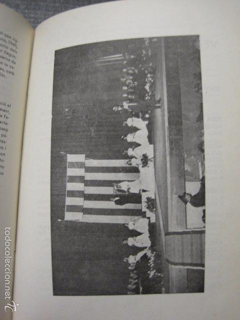 Libros antiguos: OCCIDENT - REVISTA CATALANA EN EL EXILIO-MAIG 1940 A MAIG 1950-DIBUJO DE DALI -VER FOTOS -(XL-20) - Foto 9 - 57654974