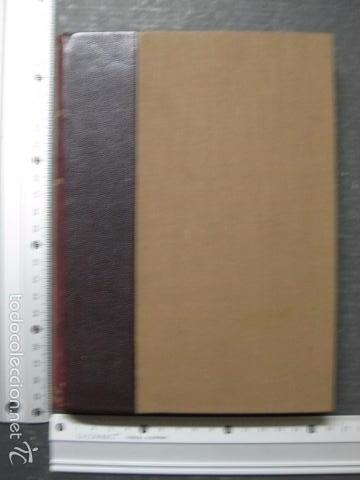Libros antiguos: OCCIDENT - REVISTA CATALANA EN EL EXILIO-MAIG 1940 A MAIG 1950-DIBUJO DE DALI -VER FOTOS -(XL-20) - Foto 19 - 57654974