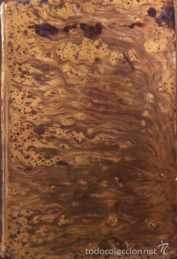 Libros antiguos: HENRY LLOYD - La Filosofía de la Guerra - Cádiz - 1813 - Principies The Art of War - 1ª Ed. española - Foto 3 - 57677028