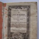 Libros antiguos: AÑO 1803 * 1ª EDICION * TAQUIGRAFÍA CASTELLANA O ARTE DE ESCRIBIR * PAULA MARTI * CON 20 LAMINAS. Lote 57695361