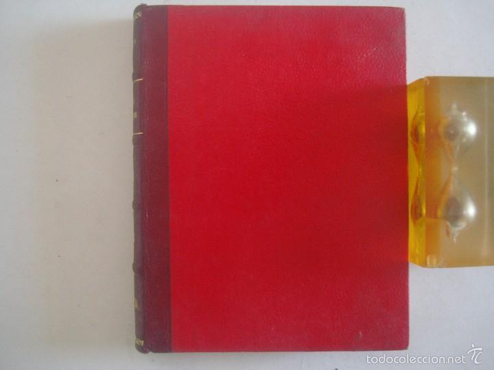 Libros antiguos: VANDER. COCINA VEGETARIANA RACIONAL. ENSEÑANZAS DE ALIMENTACION.1937.400 RECETAS. - Foto 3 - 57700510