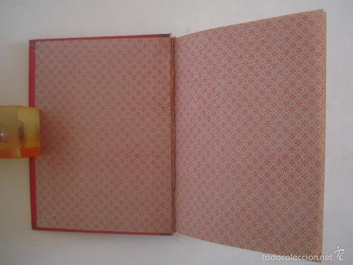 Libros antiguos: VANDER. COCINA VEGETARIANA RACIONAL. ENSEÑANZAS DE ALIMENTACION.1937.400 RECETAS. - Foto 4 - 57700510
