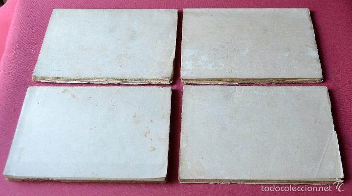 Libros antiguos: QUADERNS LITERARIS - 4 EJEMPLARS - Nº 59 - 60 - 64 - 70 - DE VIATGE - EL DINER - INES DE.. - 1935 - Foto 2 - 57702352