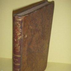Libros antiguos: 1861 - MEMORIAS DE UN NOTARIO - M. PONT-MARTIN - IMPRENTA BERNAGOSI, BARCELONA - (ILUSTRADO). Lote 57721944
