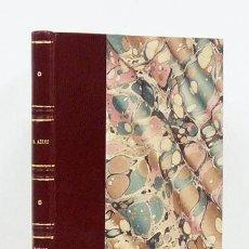 Libros antiguos: MIGUEL DE AZERO Y ALDOVERA. TRATADO DE LOS FUNERALES Y DE LAS SEPULTURAS. MADRID IMPRENTA REAL, 1736. Lote 57723050