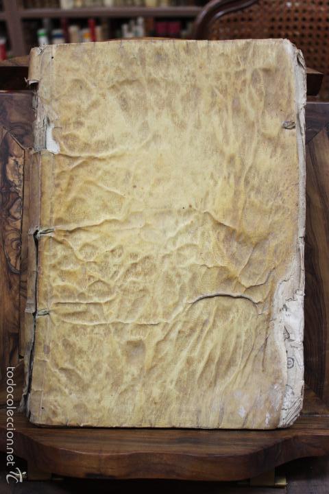 Libros antiguos: HISTORIA DE LA CONQUISTA DE MEXICO, POBLACION Y PROGRESOS... ANTONIO DE SOLÍS. 1735. - Foto 3 - 57725015