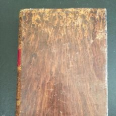 Libros antiguos: L´ART DE FAIRE LE VIN. DIJON 1881. PAR C. LADREY. IDIOMA FRANCES.. Lote 57727457