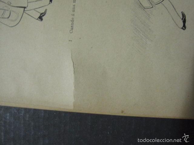 Libros antiguos: TRATADO DE URBANIDAD - ALBUM XAURADO - ORIGINAL - LUIS TASSO -BARCELONA -VER FOTOS - (XL-38) - Foto 7 - 57727577