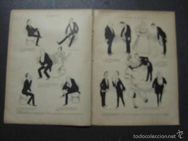 Libros antiguos: TRATADO DE URBANIDAD - ALBUM XAURADO - ORIGINAL - LUIS TASSO -BARCELONA -VER FOTOS - (XL-38) - Foto 9 - 57727577